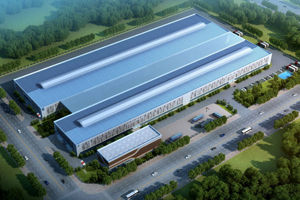 Fujian Fuzhou Production Center